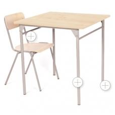 4 vietis sudedamas stalas 4410075+K