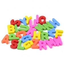 Magnetinės raidės