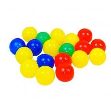 Baseino kamuoliukai, 120 vnt.