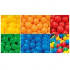 Baseino kamuoliukai, 500 VNT., 45400+K