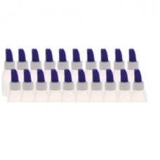 Daukartinio naudojimo klijų buteliukų rinkinys, BM ZEST8077