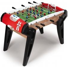 """Didelis vaikiškas futbolo stalas """"Smoby"""" NS 620302"""