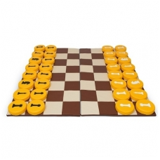"""Didelis žaidimas """"Šachmatai"""", 4641357"""