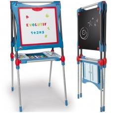 """Dvipusė rašymo lenta """"Evolute"""" 410202"""