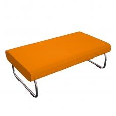 Dvivietė modulinė sofa be atlošo BM 834003