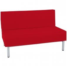 Dvivietė sofa su atlošu BM 101441