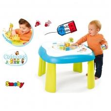 Edukacinis staliukas vaikams NS 110205