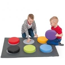 """Edukacinis žaidimas """"Spalvos"""", 4641135"""