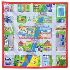 """Edukacinis žaidimas """"Miestas"""" 070021"""