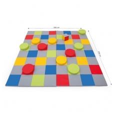"""Edukacinis žaidimas """"Pažaisk su spalvomis"""", 4640359"""
