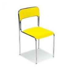 """Kėdė """"Jumbo"""", geltona"""