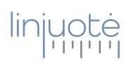 Liniuotė logo