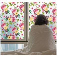 """Lipdukas langui """"Gėlės 1"""""""