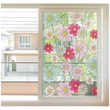 """Lipdukas langui """"Gėlės 2"""""""