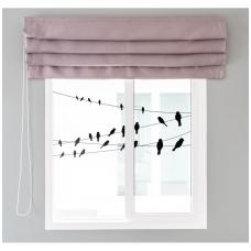 """Lipdukas langui """"Paukščiai 1"""""""