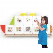"Magnetinė lenta ""Nojaus arka"", NS 50779"