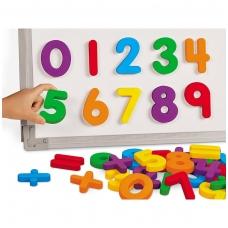 Magnetiniai skaičiai