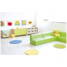Maža sofa