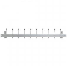 Metalinė kabykla su 10 kambliuku, MB 096614