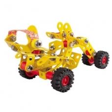 """Metalinis konstruktorius """"CRUISER. Motociklas"""" 5906018012637"""