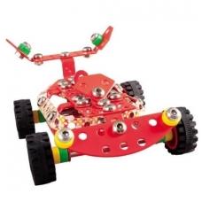 """Metalinis konstruktorius  """"RACER. Bolidas"""" 5906018012699"""