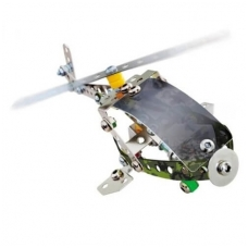 "Metalinis konstruktorius ""RAPTOR. Sraigtasparnis"" 5906018012613"