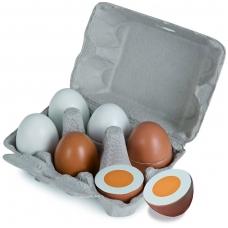 """Mokomasis modelis """"Magnetiniai kiaušiniai"""" NS 3737"""