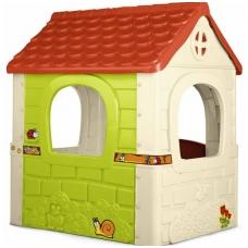 """Plastikinis vaikiškas namelis """"Fantasy"""" 10237"""