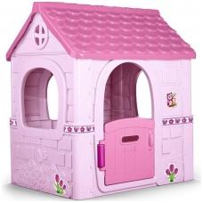 """Plastikinis vaikiškas namelis """"Fantasy"""" 12222"""