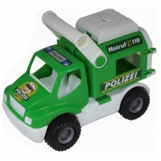 Policijos automobilis NS 0469