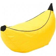 Pufas Bananas