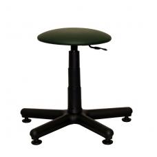 Reguliuojamo aukščio laboratorinė kėdė