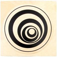 """Sensorinė - manipuliacinė priemonė """"Iliuzijos ratas"""", BM 118206"""