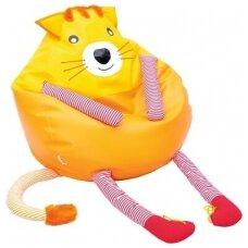 Sensorinė pagalvė Kačiukas