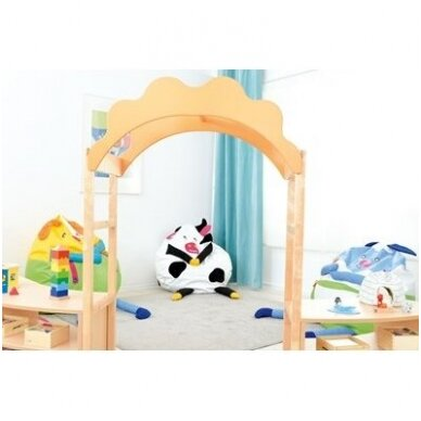 Sensorinė pagalvė Karvė 2