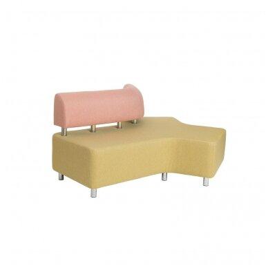 """Sofa """"Banga II"""", 7010072"""