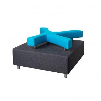 """Sofa """"K"""", 7010073 3"""