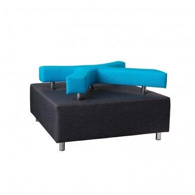 """Sofa """"K"""", 7010073"""
