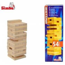 """Stalo žaidimas """"Jenga"""" NS 6125033"""