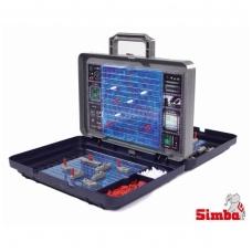 """Stalo žaidimas """"Laivų mūšis"""" NS 6100335"""