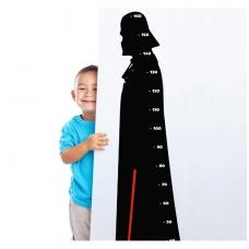 """Ūgio matuoklė """"Darth Vader"""""""