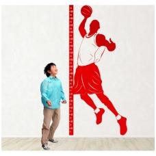 """Ūgio matuoklė """"Krepšininkas 1"""""""