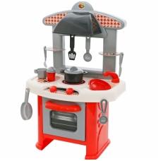 Vaikiška virtuvė su priedais NS 53459