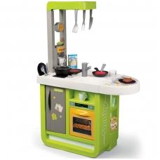 """Vaikiška plastikinė virtuvė """"Cherry"""" NS 310909"""