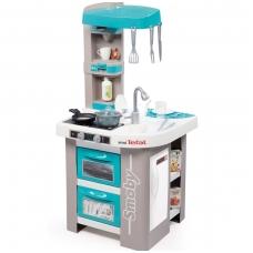 """Vaikiška plastikinė virtuvė """"MiniTefal Magic Bubble"""" NS 311023"""