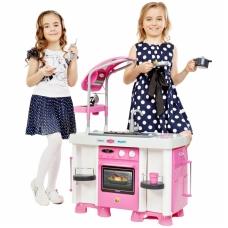 Vaikiška plastikinė virtuvė NS 47991