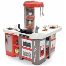 """Vaikiška plastikinė virtuvė """"Studio XXL Bubble"""" su 39 elementais NS 311046"""