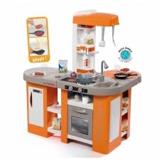"""Vaikiška plastikinė virtuvė """"Tefal Studio XL Bubble"""" NS 311026"""