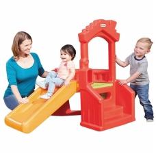 Vaikiška plastikinė žaidimų aikštelė 17308