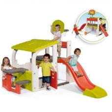 Vaikiška plastikinė žaidimų aikštelė 840203